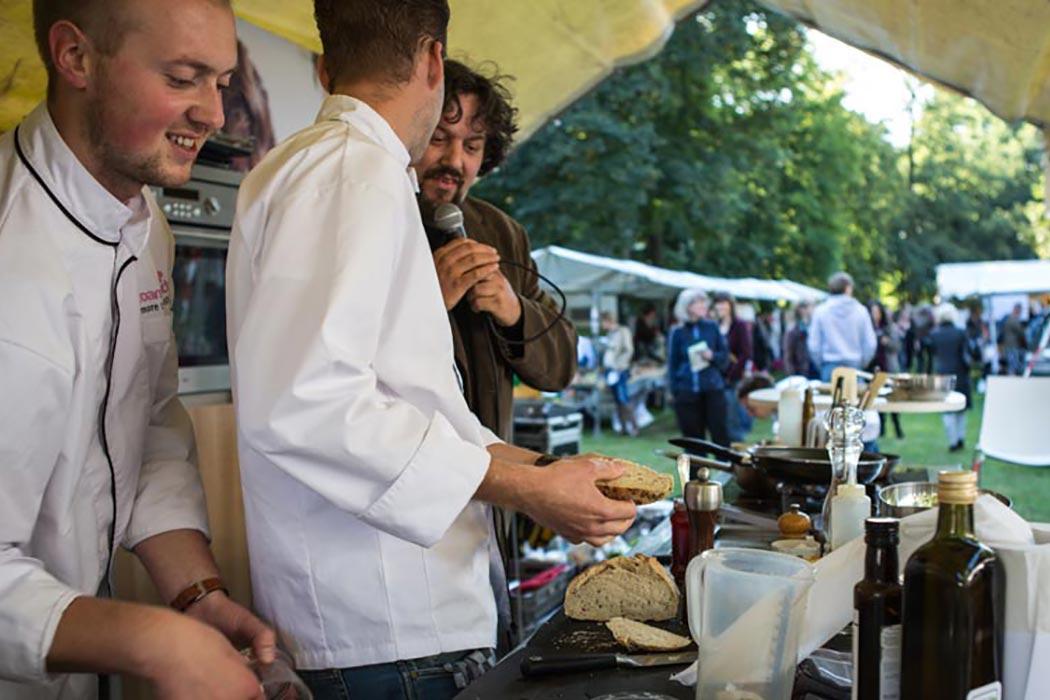 Smaakfestijn 2013