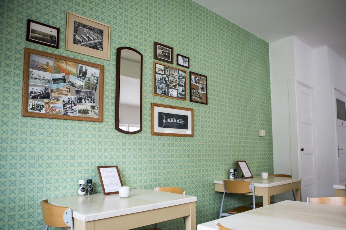 Huiskamerrestaurant De Hoeksteen Arnhem