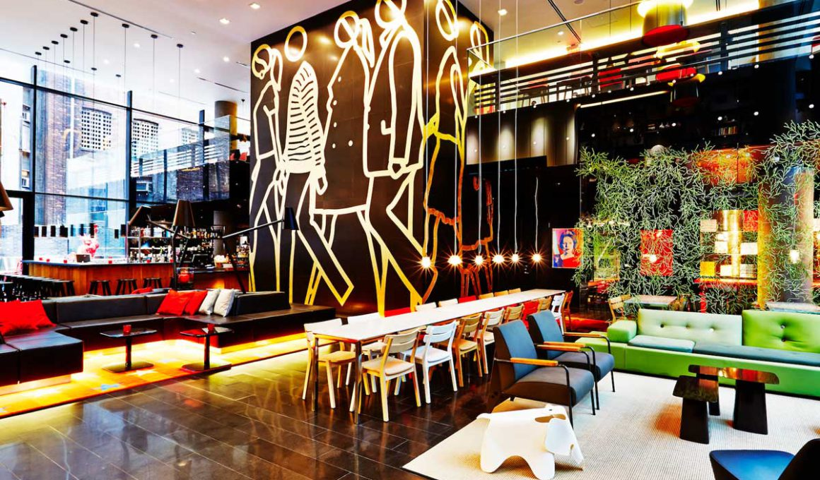 CitizenM New York