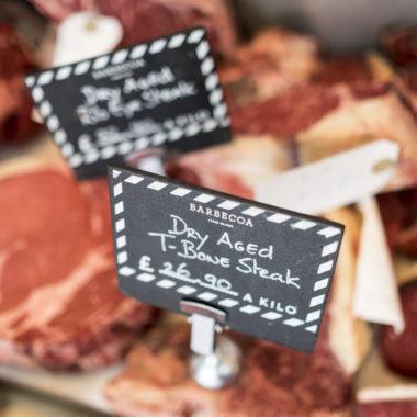 Food Inspiration Londen 2014