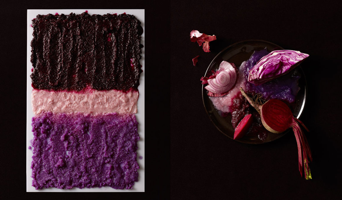 Beth Galton Texture Series