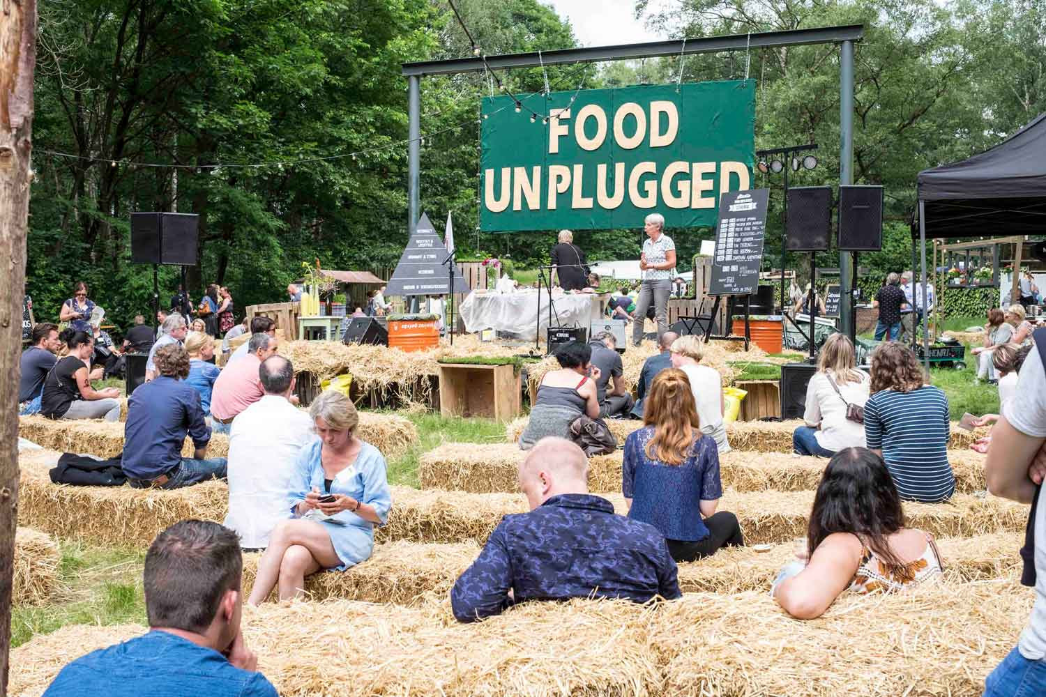 Food Unplugged 2016