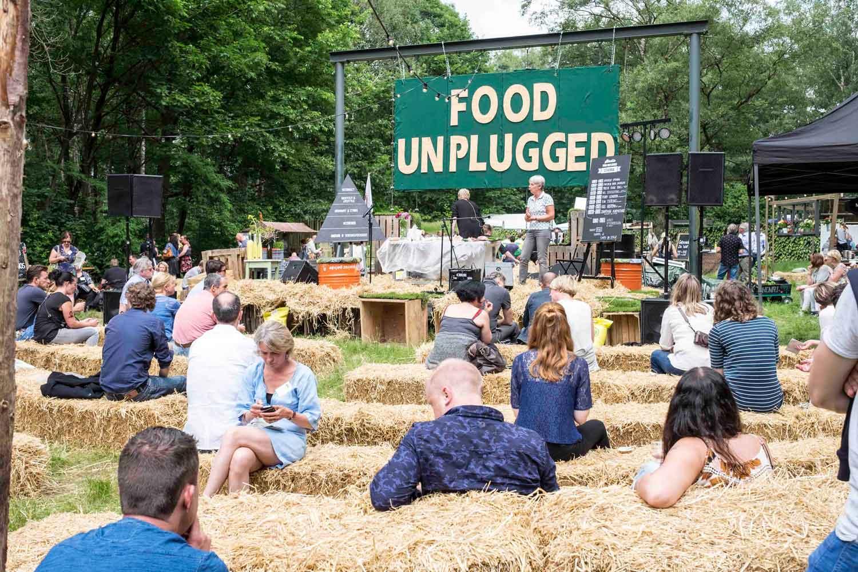 Food Unplugged 2016