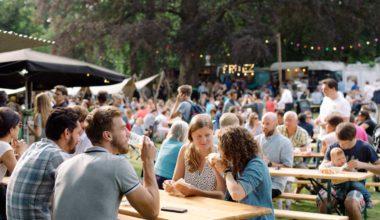 Eten op Rolletjes Arnhem 2016